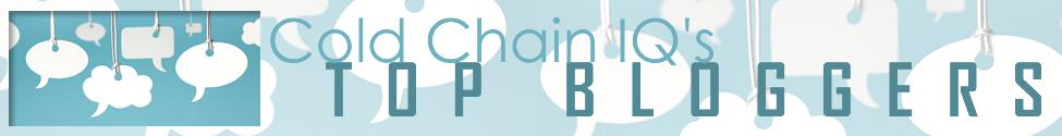 Cold Chain IQ's Top Bloggers