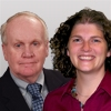 Elizabeth Pierson and John W. Moran