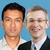 Mehul Mehta and Lawrence Polsky