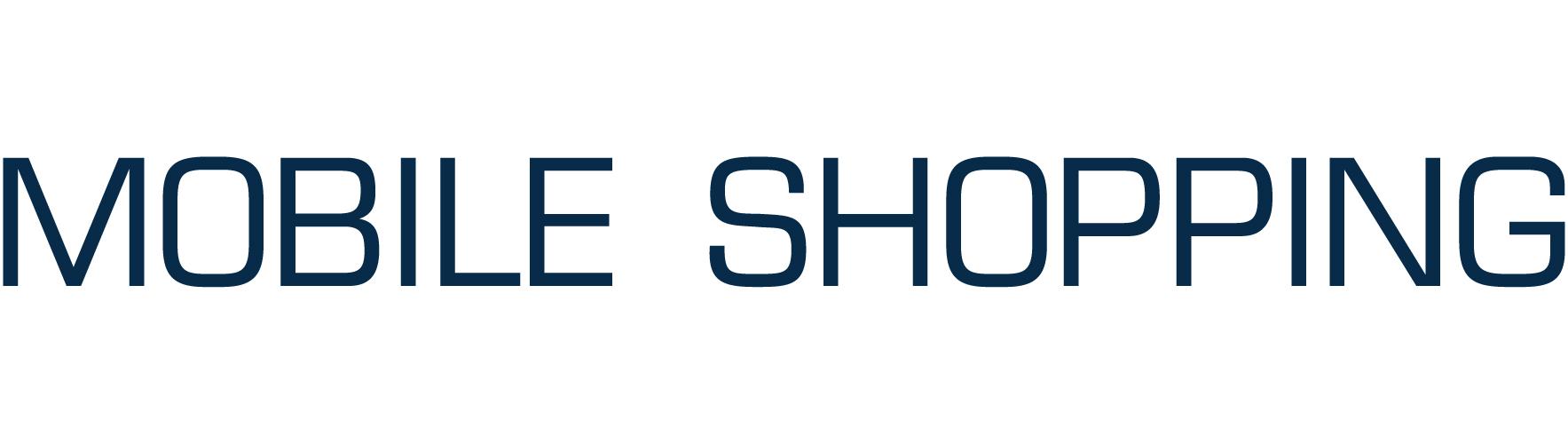 Mobile Shopping 2017