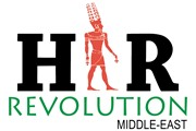 HR Revolution Middle-East Magazine
