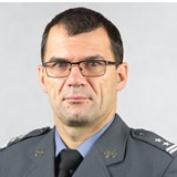 Lt Col Artur Patelak