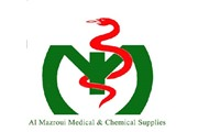 Al Mazroui Medical & Chemical Supplies