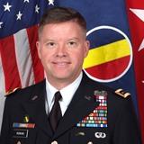 General David G. Perkins