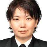 Commander Yukiko HARA