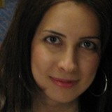 Mahsa Alaee