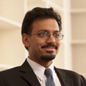 Ravi Srinivasan