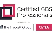 CIMA/The Hackett Group