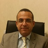 Dr. Salem El Shawarby