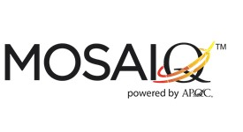 MosaiQ powered by APQC