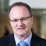 Professor Mike Keppell