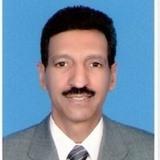 Dr. Musaed Al Najar