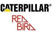 Caterpillar & Redbird