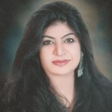 Dr. Awatif Juma Al Bahar