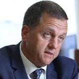 Dr David Russell-Weisz