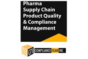Pharma Supply Chain Product Quality & Compliance Management