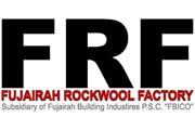 Fujairah Rockwool Factory