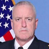 BG Timothy Sheriff