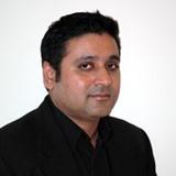 Mounil Patel
