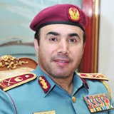 His Excellency Major General Ahmed Naser Al Raisi