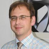 Dr.-Ing. Frank Klempau
