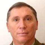 Colonel Guiseppe Morabito
