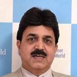 Dr. Muralidhar V Pai, DGO, MD
