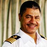 Captain Ashraf