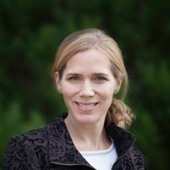 Charlotta Ljungdahl