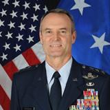 Lieutenant General Darryl Roberson