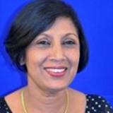 Rimzie Ismail