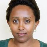 Ms Hiwot Mosisa