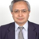 Prof. Dato' Dr Khalid Yusoff