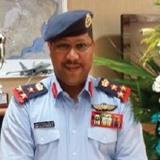 Brigadier General Abdullah AlButi