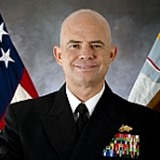 RDML Louis Cariello