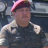 Carlos Enrique Sosa Mendez