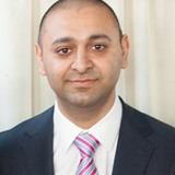 Ashish Surti