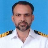 Captain Ateeq Ur Rehman Abid