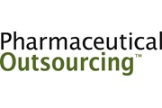 Pharmaceutical Outsourcing Logo