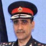 Commodore Ala'a Abdulla Seyadi