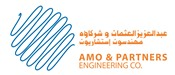 AMO & Partners Engineering Company, Saudi Arabia