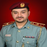 His Excellency Lieutenant Colonel Faisal Mohammed Al Shimmari
