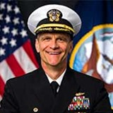 Captain Mark Stockfish,