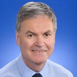 Bernard McGarvey