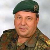 Brigadier General Bernhard Liechtenauer
