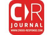 Crisis Response Journal