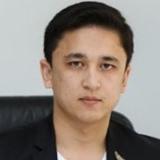 Ulugbek Yulshadev