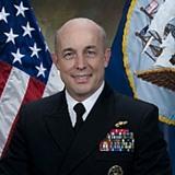 Rear Admiral Roy Kelley
