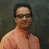 Farhad Bolourchi