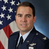 Colonel Jonathan Duncan